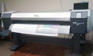 Mutoh ValueJet 1614 Image