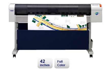 Mutoh DrafStation RJ-900 Image