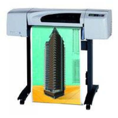 HP DesignJet 500ps Image