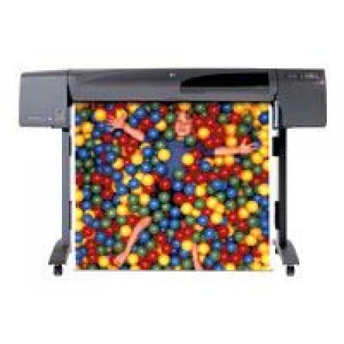 HP DesignJet 800 Image