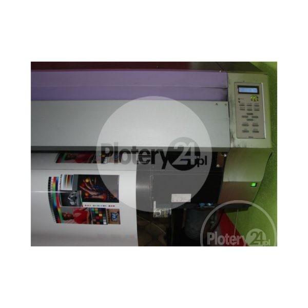 RENEW! Ploter MIMAKI JV33-160 DX5 CISS wieczne chipy RIP laptop i5 win10 po serwisie komplet