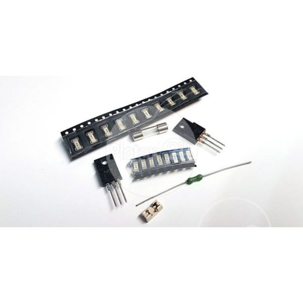 Bezpiecznik do plotera Roland 3.15A fuse głowica płyta główna