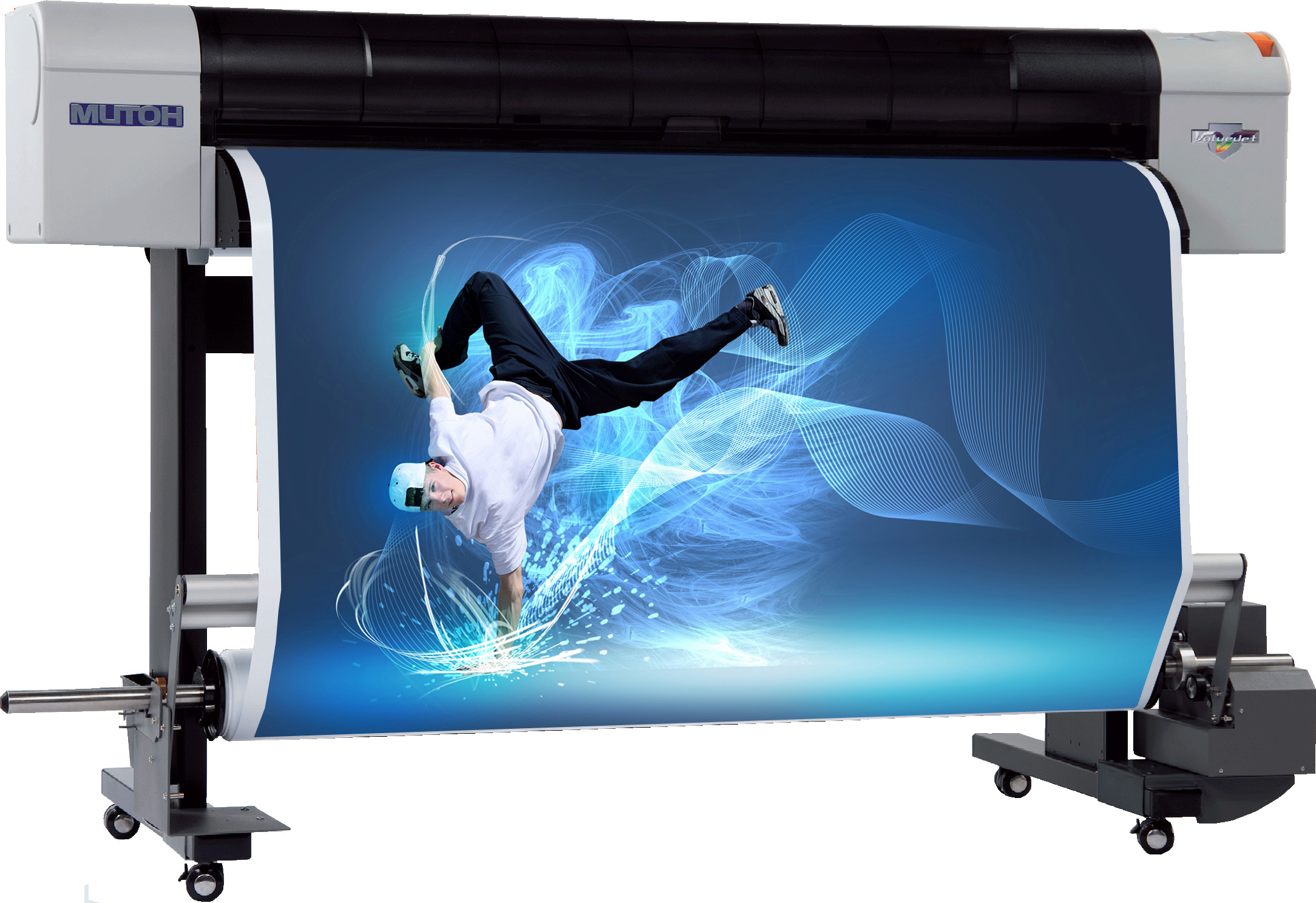 Mutoh ValueJet 1304 Image