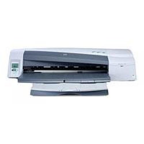 HP DesignJet 110plus Image