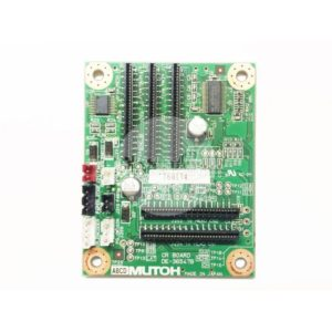 Płyta Mutoh CR Board DE-36547B DF-49659 1204 1304 1604 1614 628