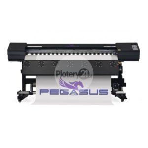 NOWY! Ploter drukujący PEGASUS 7161 7181 ecosolvent DX5 160/180 cm Gwarancja Dowóz Instalacja jak Mimaki Mutoh Roland