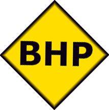 Instrukcje BHP dla drukarni
