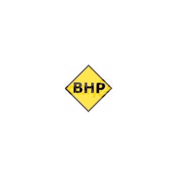 Instrukcja BHP przy obsłudze plotera ogólna - tablica PCV z nadrukiem dla drukarni