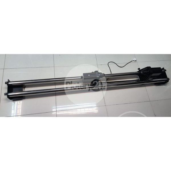 NOWA! Nawijarka wydruków uniwersalna 100-180 cm 2 silniki mocna Mutoh Mimaki Roland