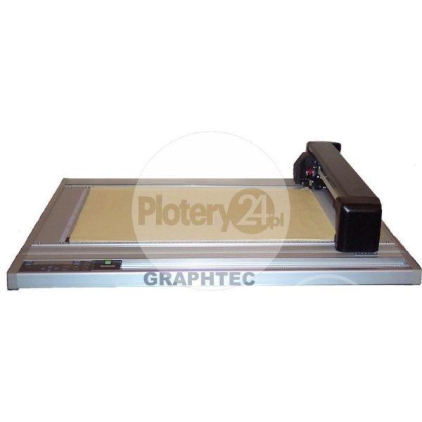 Ploter tnący tablicowy GRAPHTEC FC4210-60 900x600mm + PC po serwisie Leasing Stół Dowóz FV