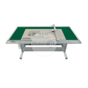 Ploter tnący tablicowy GRAPHTEC FC2250-180 VS 1800x900mm + PC po serwisie Leasing stelaż Dowóz FV