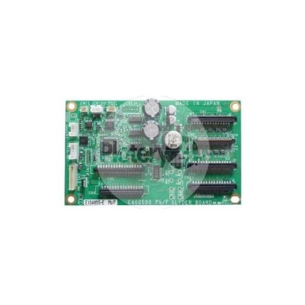 Slider Board Mimaki JV33 TS3 płyta karetki NOWA