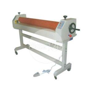NOWY! Laminator rolowy Dr-INK 1600 mm na zimno 160 cm Wyklejarka Aplikator Wydruków Foliarka