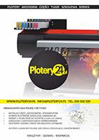 Pobierz Katalog Plotery24.pl w PDF